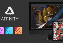 Affinity Photo, Designer y Publisher ahora gratis por 3 meses