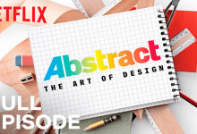 "Mira gratis la serie de Netflix para diseñadores ""Abstract: The Art of Design"""