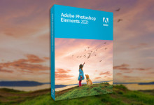Adobe anuncia Photoshop Elemets y Premiere Elements 2021